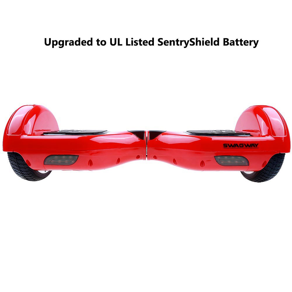 x1 self balancing hoverboard scooter w new ul listed. Black Bedroom Furniture Sets. Home Design Ideas