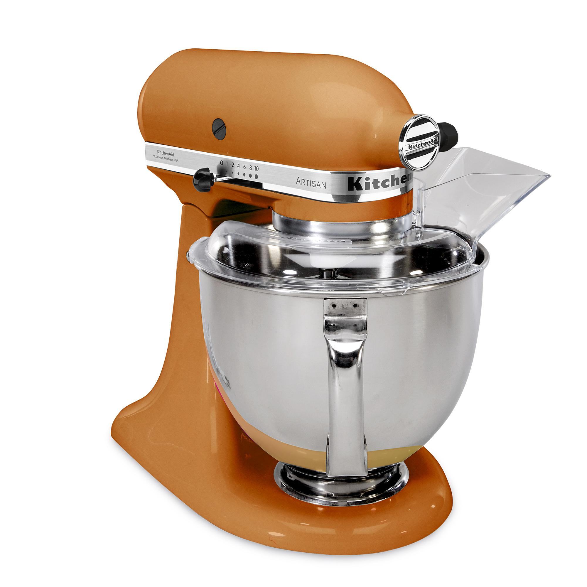 Brand New Kitchenaid Ksm150ps 5 Qt Artisan Metal Stand