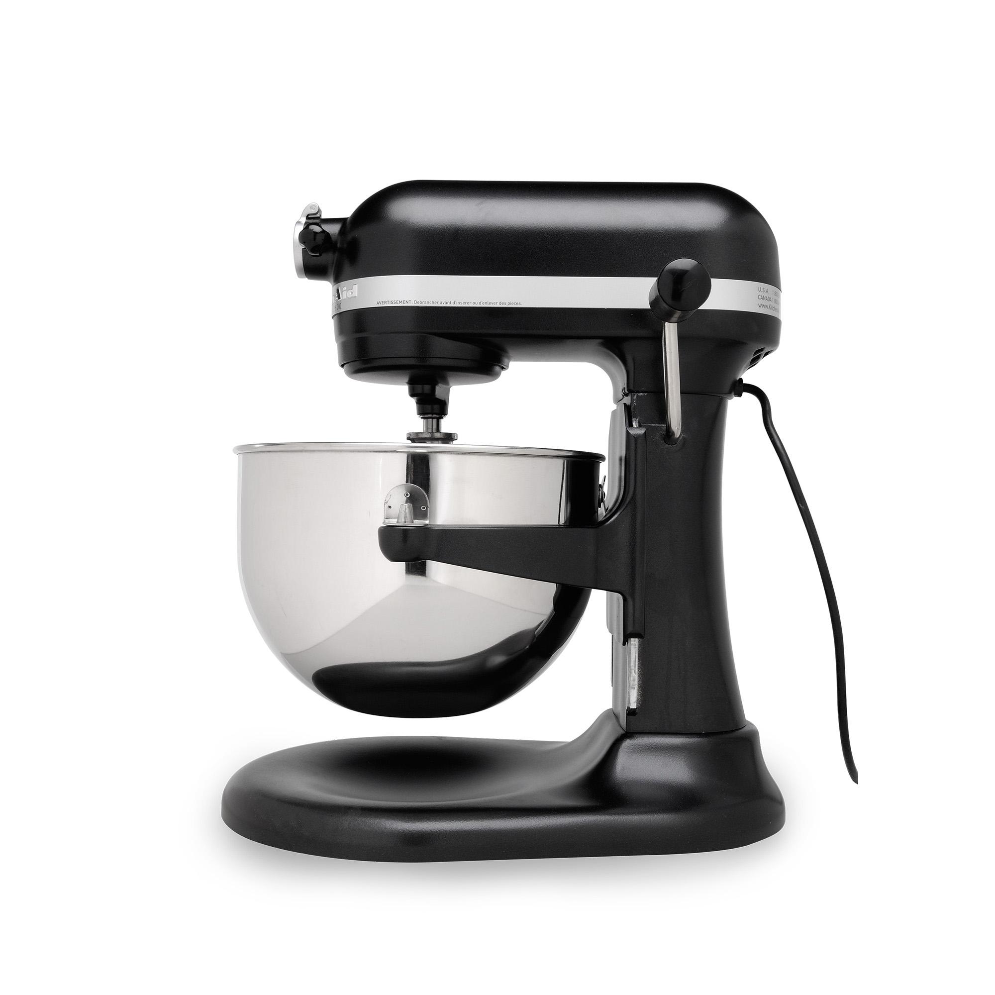 Kitchenaid Professional Kp26m1x 6qt Artisan Metal Stand Mixer 10 Speed Bowl Lift Ebay