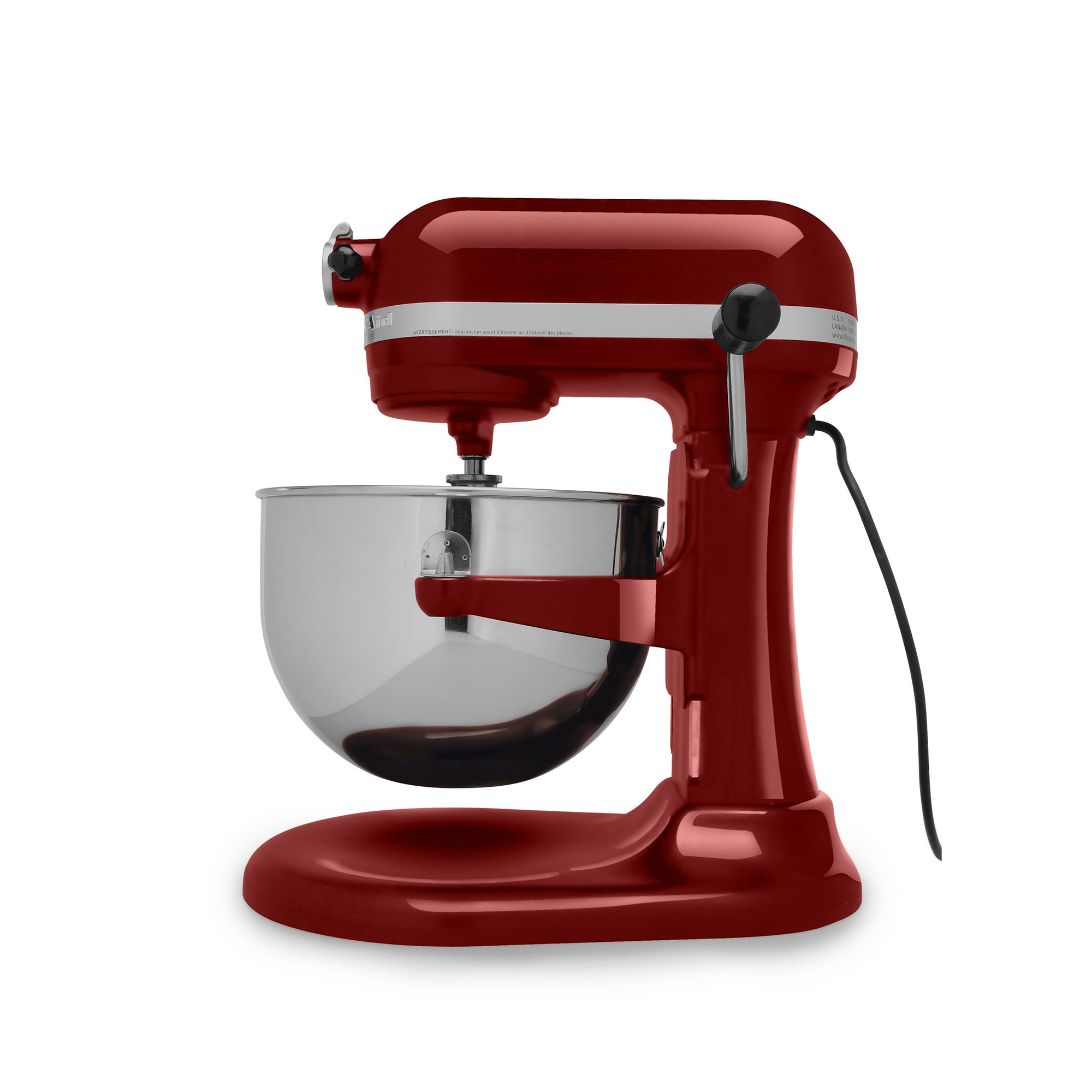 KitchenAid Pro 600 Series 10 Speed BowlLift 6Qt