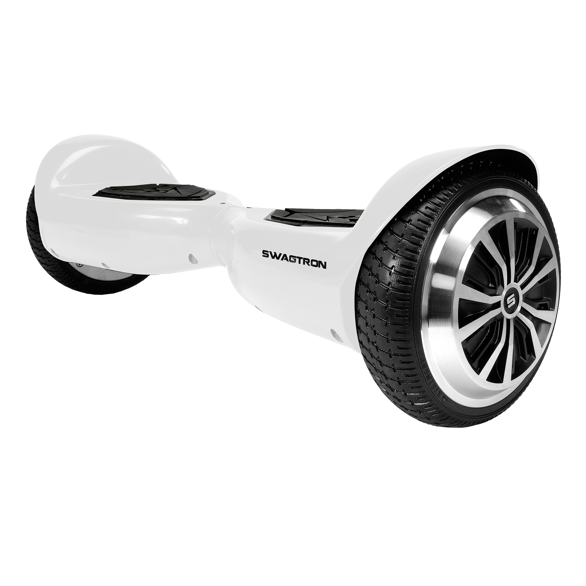 refurbished swagtron t5 hoverboard ul2272 certified. Black Bedroom Furniture Sets. Home Design Ideas