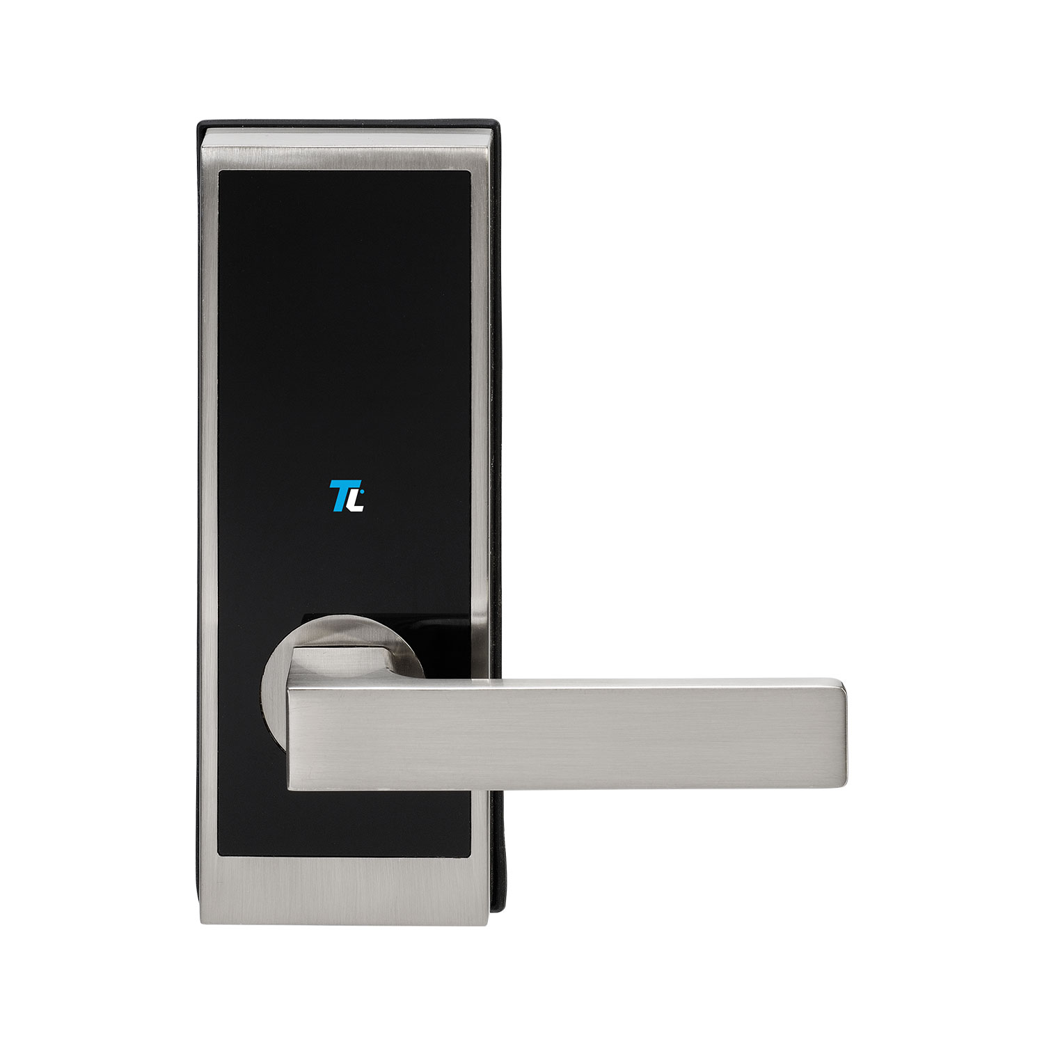 turbolock tl100 smart keyless entry home security. Black Bedroom Furniture Sets. Home Design Ideas