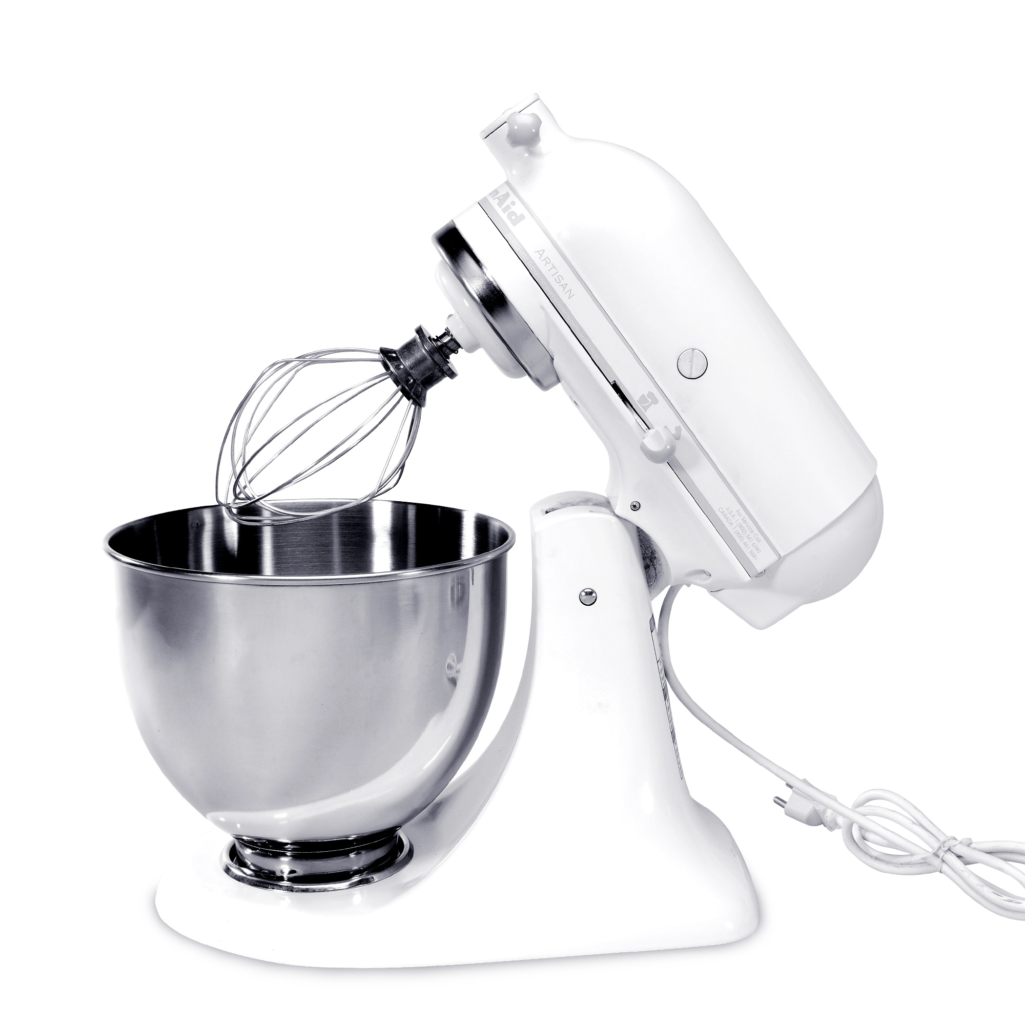 Image Is Loading Open Box KitchenAid KSM150PS 5Qt Artisan Metal Stand